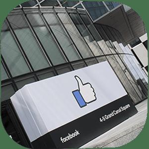 Social media en Facebook uitbesteden