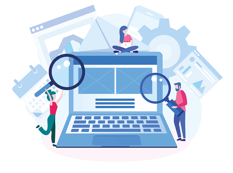 socialmediatrends 2019 - automatisering