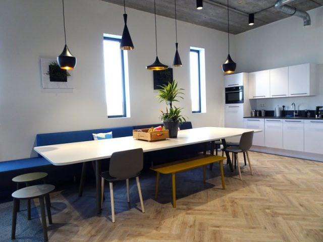social media bureau - een kijkje in de keuken