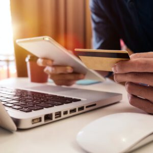 online shoppen consumenten gedrag